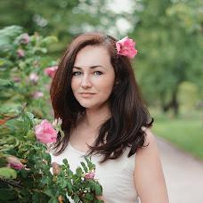 Wedding photographer Anna Chursina (annachursina). Photo of 10.06.2016