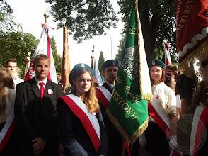 Photo: XIV Międzynarodowy Marsz Żywej Pamięci Polskiego Sybiru (12.09)