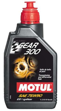 Motul Gear 300 75W/90 Hypoid
