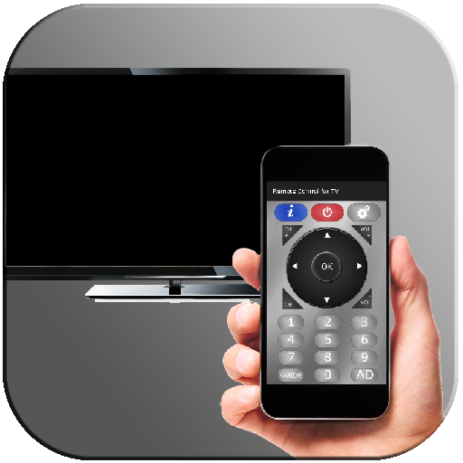 Universal Remote Control TV - Apps on Google Play