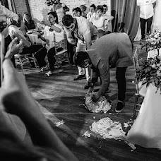 Wedding photographer Maksim Dobryy (dobryy). Photo of 24.07.2017