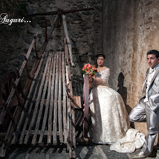 Wedding photographer Andrè Gullo (gullo). Photo of 22.05.2015