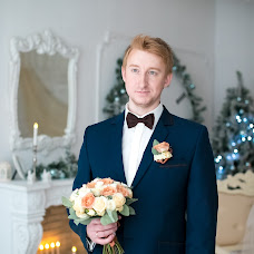 Wedding photographer Salavat Khalikov (SalavatHalikov). Photo of 18.03.2016