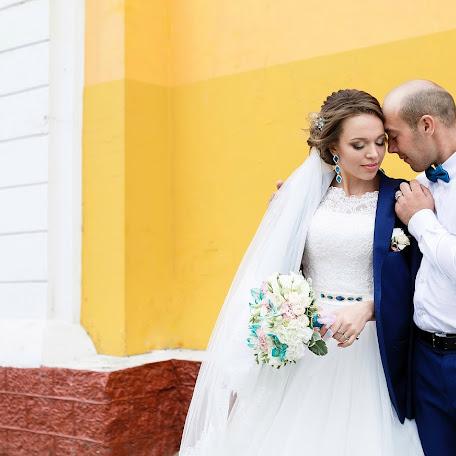 Wedding photographer Vitaliy Zybin (zybinvitaliy). Photo of 20.11.2017