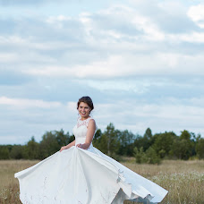 Wedding photographer Kseniya Filonova (Dmitrievna). Photo of 24.07.2017