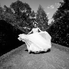 Wedding photographer Maksim Kiryanov (chipons). Photo of 31.08.2018