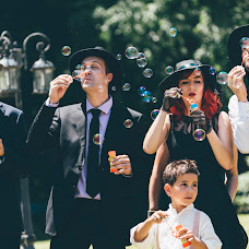 Fotógrafo de bodas Fernando Vergara (estudiogover). Foto del 12.06.2017