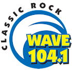 WAVE 104.1 icon
