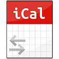 iCal Import/Export CalDAV apk
