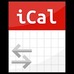 iCal Import/Export CalDAV 3.2v210