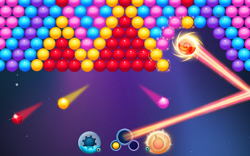 Aura Bubbles  screenshots 8