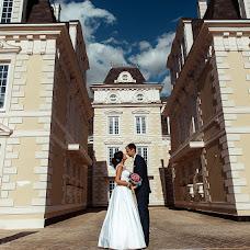 Wedding photographer Roman Nasyrov (nasyrov). Photo of 13.09.2016
