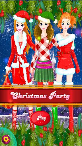 Christmas Party Dress Up 1.0.0 screenshots 9