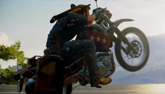 Tips For Just Cause 3 - náhled