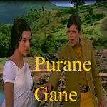 Purane gane - Old hindi songs - Purane hindi gane Icon