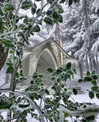 Natale a Narnia? di francesco_scassellati