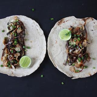 Garlic Tacos Recipes
