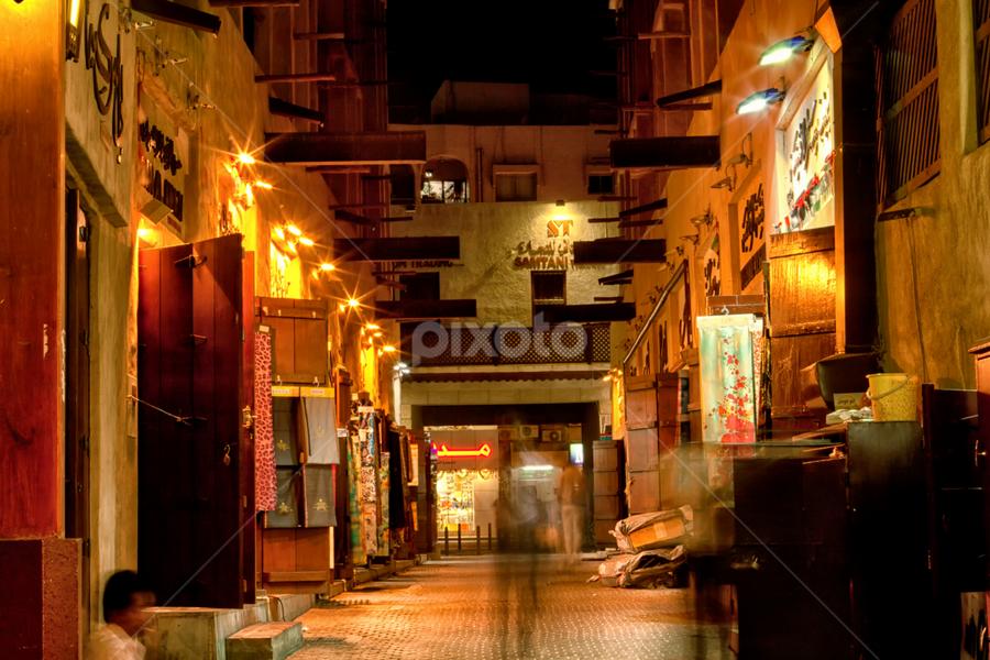 move.. by Marwin Javier - City,  Street & Park  Markets & Shops