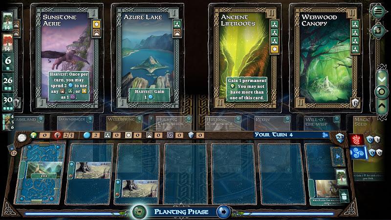 Mystic Vale Screenshot 2