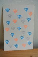 Photo: 75 (diamond)