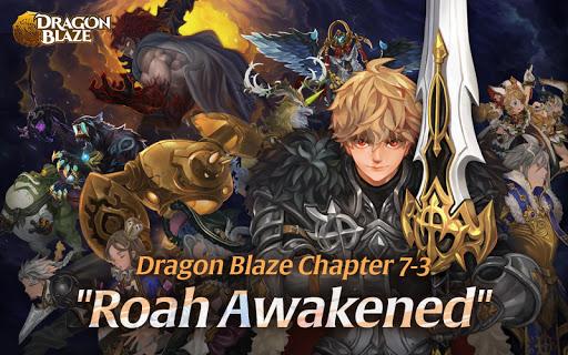 Dragon Blaze 7.2.1 screenshots 8