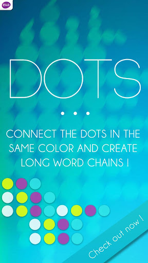 Dots - A Connecting Game