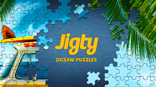Jigty Jigsaw Puzzles for PC