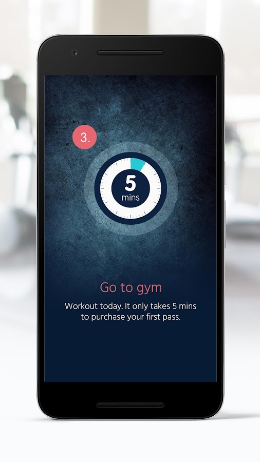 PayasUgym- screenshot
