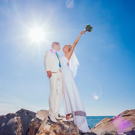 Wedding photographer Denis Fadeev (Den23rus). Photo of 08.10.2017