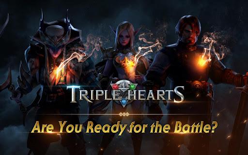 TripleHearts 1.5.0 androidappsheaven.com 1