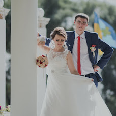 Wedding photographer Nazar Kuzmenko (NazarKuzmenko). Photo of 02.07.2016
