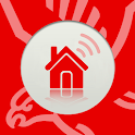 Falck Denmark Alarm icon