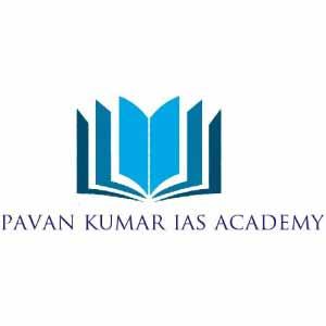 Pavan Kumar IAS Academy
