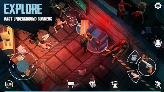 Mod Game Last Survivor Diaries for Android