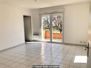 Appartement 3 pièces 54,4 m2
