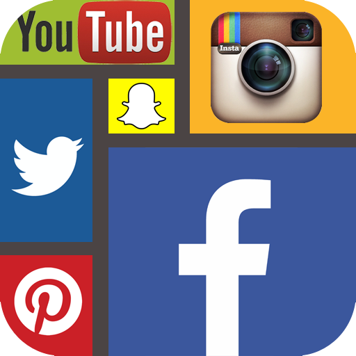 Social Networks Access for PC