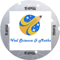 Ved, Science & Maths icon
