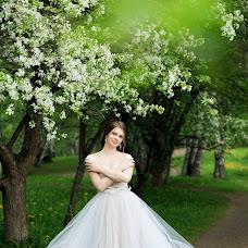 Wedding photographer Kristina Nazarova (nazarovakris). Photo of 14.06.2018