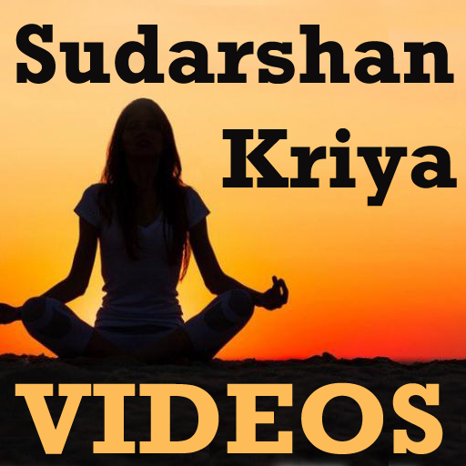 Sudarshan Kriya Videos App