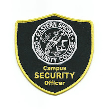 Photo: Eastern Shore Community College Security