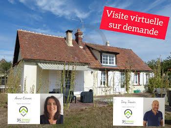 maison à Tremblay-les-Villages (28)