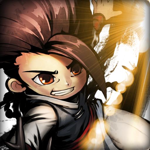 카툰던전:인디게임키우기 (game)
