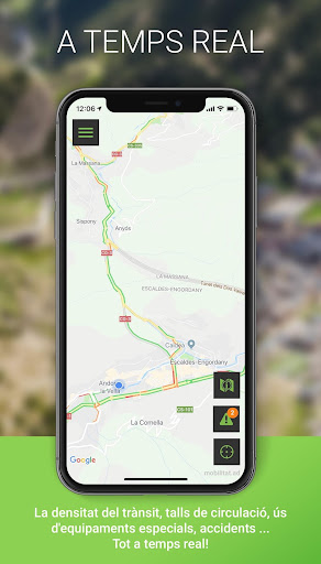 mobilitat andorra screenshot 3