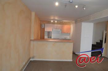 appartement à Saint-Denis-en-Bugey (01)
