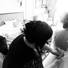 Wedding photographer Maksim Dvurechenskiy (dvure4enskiy). Photo of 25.08.2018