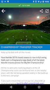 Town Square: Huddersfield Town screenshot 2