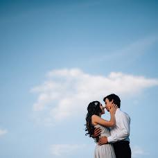 Wedding photographer Taras Noga (Taraskin777). Photo of 14.09.2018