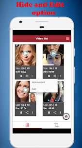video call recorder 2019 – record video call Apk  Download For Android 3