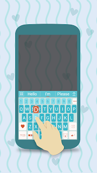 ai.keyboard My Baby Boy theme