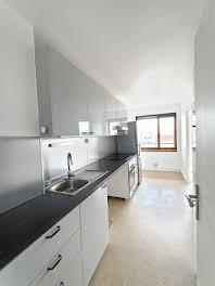 Appartement 2 pièces 52,05 m2
